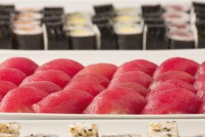 Restaurante Sushi