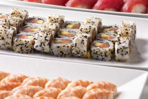 Restaurante Sushi Expo